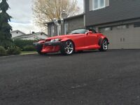 Plymouth Prowler 1999 13 000 km (Pour Collectinneur)