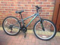 Apollo Sprint 18 Speed Mountain Bike
