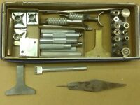 Assorted crafting tools