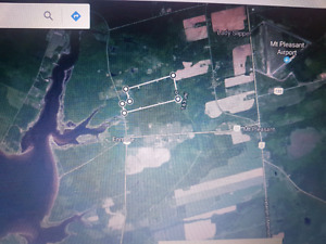 80 Acres in Prince Edward Island