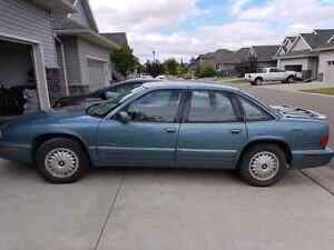 1996 Buick Regal - $2100.00 OBO Please contact 780-929-2656