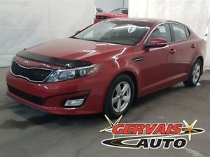 Kia Optima LX MAGS BLUETOOTH 2015