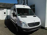 Mercedes-Benz SPRINTER 311 CDI LWB Conversion