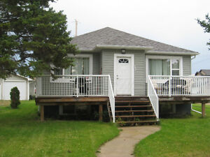JUST LISTED! Hay Lakes Bungalow!