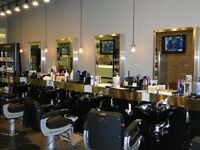BARBER $15.00/HR GUARANTEED – WESTBROOK MALL