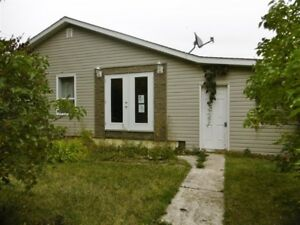 Two bedroom home in Star City