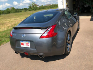 2013 Nissan Z370.  All options - like new