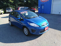 2011 Ford Fiesta SFE ***Gas Mizer*** Only $6495
