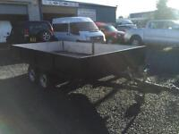 Trailer 12 foot -7 foot wide in good condition