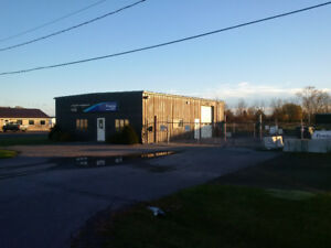 Office & Warehouse for Rent