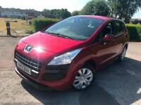Peugeot 3008 Crossover 1.6HDi ( 112bhp ) Access