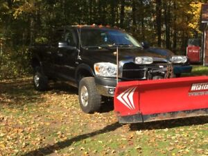 2009 Ram 2500 Powerwagon Pickup Truck
