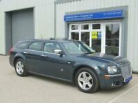 2010 '59' REG CHRYSLER 300C 3.0CRD V6 AUTO ESTATE ** RARE CAR !! **