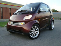 2006 SMART FORTWO PASSION CDI DIESEL HATCHBACK'' ONE TAX''