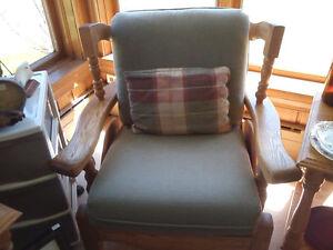 6 Piece Living Room Set