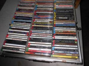 DJ'S - START ADD TO YOUR MUSIC COLLECTION - CD'S & TAPES