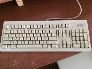 Clavier compac pour ordinateur, keyboard