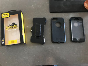 Otter box defender for iPhone 7/8