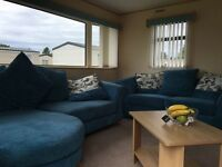 static caravan, trecco bay, Porthcawl, South Wales, Wales, not haven, not bourne
