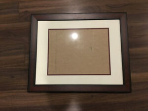 Picture Frame 14X18 with 10X13 Matte
