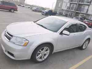 2012 Dodge Avenger SXT 4DR - Heated Seats