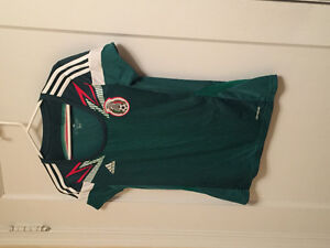 Mexican jersey Small Size for women