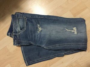 Womens Jeans $25