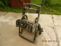 Mobile Hose Reel- Almost New