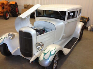 """REDUCED - 1928 Ford Model """"A"""""""