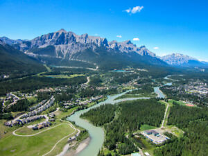 Bow Valley Buy and Sell