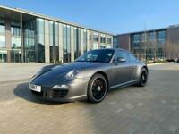 2012 Porsche 911 3.8 CARRERA 4 GTS PDK 2d 408 BHP **STUNNING CONDITION**FULL POR