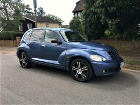 image for 2008 Chrysler PT Cruiser 2.2 CRD Touring + LEFT HAND DRIVE + LHD