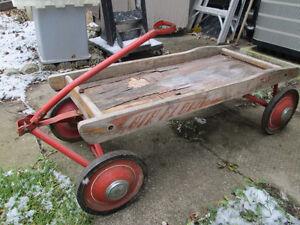 air flow wagon