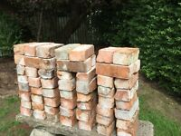 Old Belfast Bricks