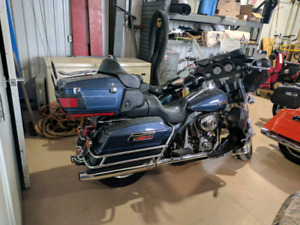 Harley touring parts off 2008 Ultra