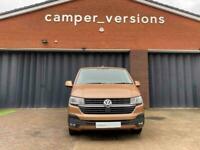 Volkswagen Transporter T6.1 Pre Conversion