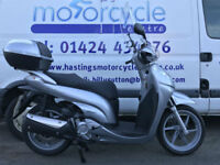 Honda SH300 ABS / Executive Scooter / Nationwide Delivery / Finance