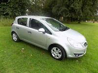 2010 Vauxhall/Opel Corsa energy cdti eflex netherton cars