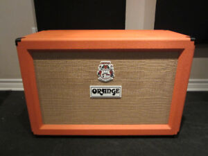 Orange PPC212 Made In UK (Échange Possible)