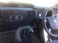 Ford Transit 2.2TDCi ( 100PS ) ( EU5 ) 280M MEDIUM WHEEL BASE LOW ROOF PANEL VAN