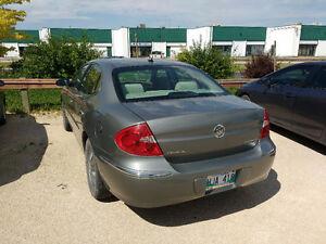 2008 Buick Allure CXL Sedan, Private sale