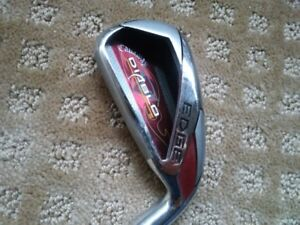 Callaway Diablo Edge irons great condition!!!