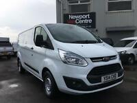 2014 Ford Transit Custom 270 Trend 2.2 eco-tech