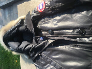 Women's Canada Goose Winter Jacket