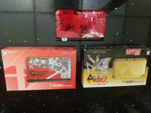 3ds consoles for sale!