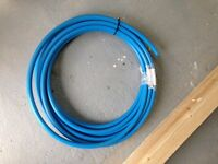 25mm x 20m MDPE Pipe