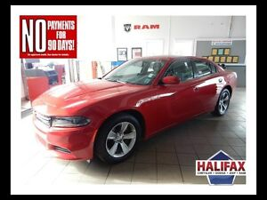 2016 Dodge CHARGER SXT PLUS AND NAVIGATION!!!