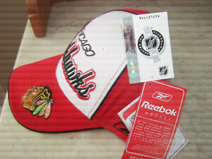 Chicago Blackhawks Cap Belleville Belleville Area image 2