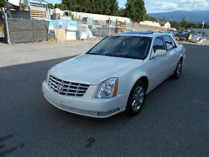 2006 Cadillac DeVille & DTS  ( 1 YEAR WARRANTY INCLUDED )
