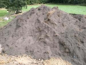 Clean Fill Soil